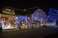 46.500 Lichter in Wagram am Wagram