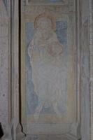 Göttweigerhofkapelle - Kapellenraum - Johannes der Täufer