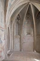 Göttweigerhofkapelle - Kapellenraum - Apsis