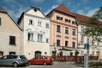 Körnermarkt - ehemaliges Mesnerhaus