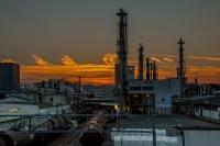 Sunset Chemiepark Krems