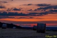 Sunset - Eisenbergeramt