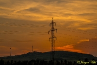 Sunset - Herzogenburg