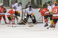 01.03.2014 Benefizeishockeyturnier