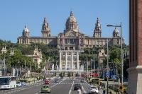 Der Montjuïc