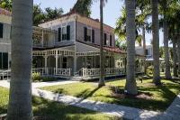 Edison & Ford Winter Estates - Fort Myers
