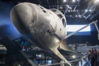 Kennedy Space Center - Merritt Island
