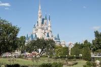 Magic Kingdom Park - Walt Disney World - Orlando
