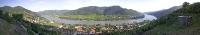 Spitz - Blick vom 1000-Eimer-Berg